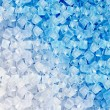 Background of ice cubes — Stock Photo #28578391
