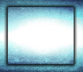 Abstract blue background classic paper — Stock Photo