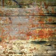 Grungy detailed backdrop — Stockfoto