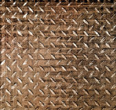 Metal Grate Background — Stock Photo