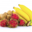 Tropical fruit — Stock Photo #30618073