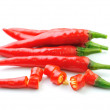 Red Hot Chili Peppers — Stock Photo #36907493