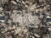 Old black wood texture (for background) — ストック写真
