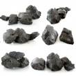 Stock Photo: Coal