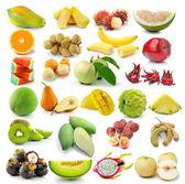 Fruits — Foto Stock