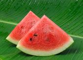 Watermelon islice  — Stock Photo
