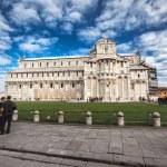 Duomo di Pisa — Stock Photo #34579273