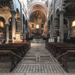 Interno Duomo di Pisa — Stock Photo #34581595