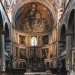 Interno Duomo di Pisa — Stock Photo