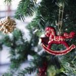 Christmas decoration. — Stock Photo
