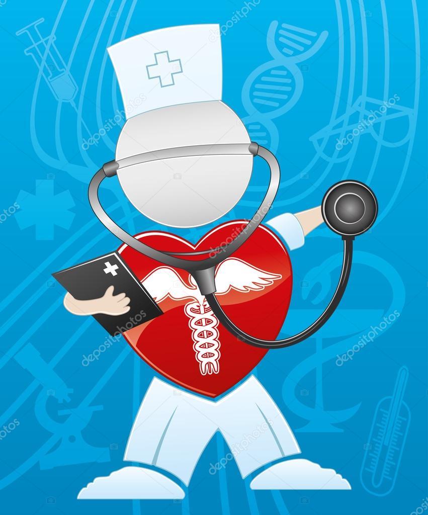Медицинские эмблемы для конкурса