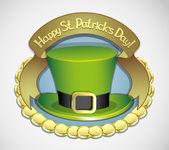 Happy St. Patrick's Day! — Stockvektor