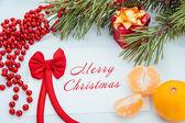 Merry Christmas — Φωτογραφία Αρχείου