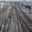 Railway station — Stock Photo #39634419