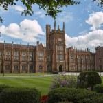 Queens  University Belfast — Stock Photo #50812211
