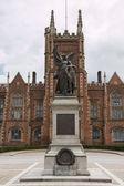 Queens university Belfast — Stock Photo