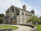 Church northern ireland — Stock Photo