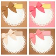 Cute gift box  — Image vectorielle