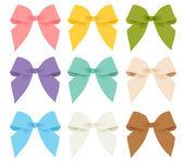 Rainbow Ribbon — Stock Vector
