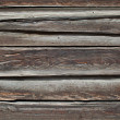 Grunge dark wood — Stock Photo