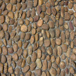 Old rounded cobbles — Stock Photo #32595763