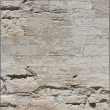 Old sandstone wall background — Stock Photo