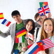 International education concept — Foto de Stock
