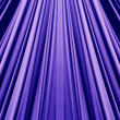 Beautiful blue fabric background — Stock Photo