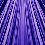 Beautiful blue fabric background — Stock Photo #32411995