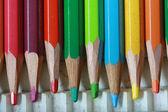 Colorful pencil — Stock Photo