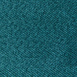 Cyan background, fabric — Stock Photo