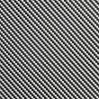 Black white modern fabric pattern  — Stock Photo