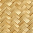 Bamboo wood texture ,handwork — Stock Photo #32447505