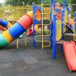 Foto de Stock  : Playground nobody