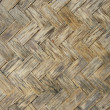 Old bamboo wood texture ,Thai handwork — Stock Photo #32448373