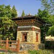 Bell Tower,Bhutan — Stock Photo #32448645