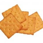 Cracker — Stock Photo