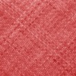 Red bamboo texture — Stock Photo