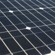 Close up electric solar cells — Stock Photo #37797443