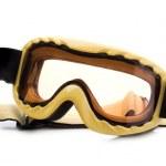Ski goggles — Stock Photo #28905617