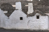 Alberobello — Stockfoto