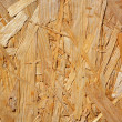 Wooden surface with abstract pattern — Stock Photo