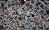 Steinmauer mit abstrakten muster — Stockfoto