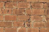 Vintage brick wall — Stock Photo