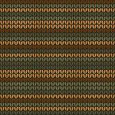 针织剥离彩色的背景. — 图库矢量图片