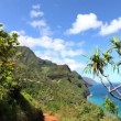 Na Pali Coast - Kauai, Hawaii — Stock Video