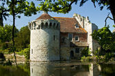 Scotney Castle — Stock Photo