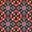 Seamless abstract pattern — Stock Photo