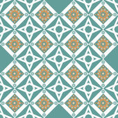 Seamless abstract pattern — 图库照片