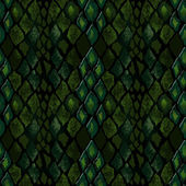 Seamless pattern of snake skin — Stock Photo